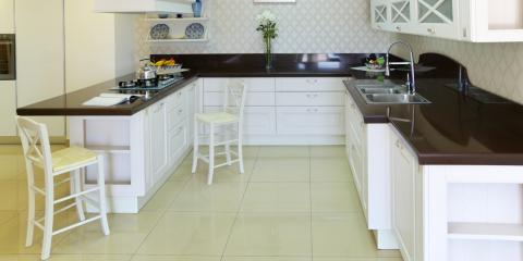 The 3 Best Options for a Kitchen Flooring Installation, Honolulu, Hawaii