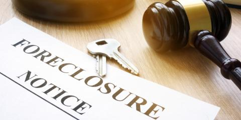 How to Stop Foreclosure With Chapter 13 Bankruptcy, Honolulu, Hawaii