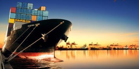 5 Benefits of Ocean Freight Shipping, Honolulu, Hawaii