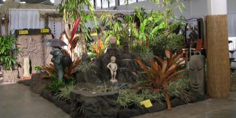 3 Benefits of Water Features in Landscaping, Honolulu, Hawaii