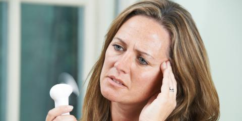 5 Tips For Dealing With Menopause Symptoms, Honolulu, Hawaii