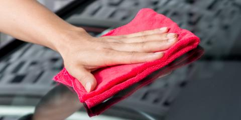 3 Tips for Keeping Your Auto Glass Crystal Clear, Honolulu, Hawaii