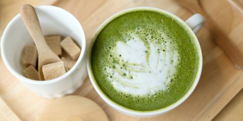 What's the Difference Between Matcha & Green Tea?, Honolulu, Hawaii