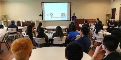 A Guide to Business Seminar Planning, Honolulu, Hawaii