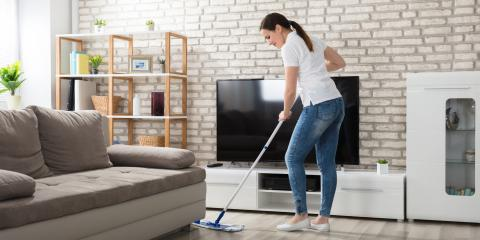 3 Tips When Cleaning Hardwood Flooring, Honolulu, Hawaii
