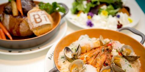 "Honolulu's Best Casual Dining Restaurant Explains the Term ""Bistro"", Honolulu, Hawaii"
