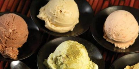 3 Reasons to Try Farm-to-Table Ice Cream at ColdFyyre, Honolulu, Hawaii