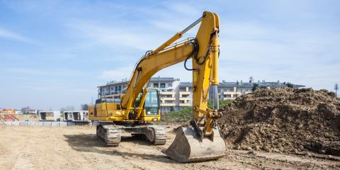 Renting Heavy Equipment? Go Local Instead of Commercial, Ewa, Hawaii