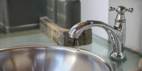 Honolulu Plumber Reveals 5 Common Causes of Leaky Faucets, Honolulu, Hawaii