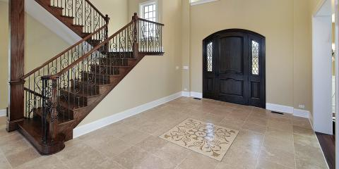 3 Tips to Choose Custom Flooring for Your Entryway, Honolulu, Hawaii