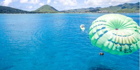 Get Your Adrenaline Flowing With These Water Activities, Honolulu, Hawaii