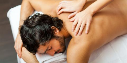 Why a Professional Massage Is the Perfect Father's Day Gift, Honolulu, Hawaii