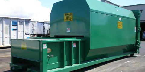 Why Your Business Should Use A Commercial Trash Compactor Honolulu Hawaii