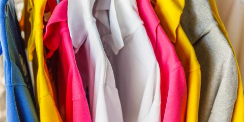 3 Tips to Simplify Shirt Printing, Honolulu, Hawaii