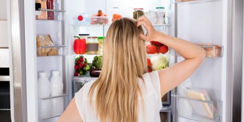 How to Organize Your Refrigerator Like an Expert, Honolulu, Hawaii