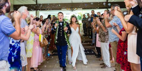 5 Qualities of a Perfect Wedding Videographer, Honolulu, Hawaii