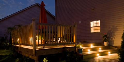 Planning Outdoor Lighting Around Your Home? Start Here, Ewa, Hawaii