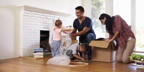 Honolulu's Best Movers Share 5 Tips on Relocating with Kids, Ewa, Hawaii