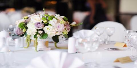 Honolulu's Favorite Venue Recommends 4 Stunning Seasonal Centerpieces, Honolulu, Hawaii