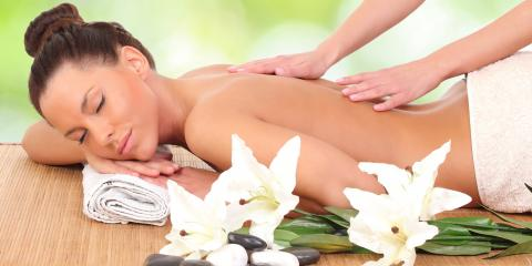 4 Benefits of Lomilomi Massage, Honolulu, Hawaii