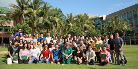 Honolulu's Best Shiatsu Practitioner Suggests 3 Reasons to Study Massage, Honolulu, Hawaii