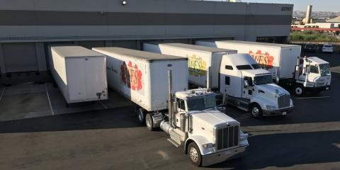 3 Reasons to Outsource Freight Delivery, Honolulu, Hawaii