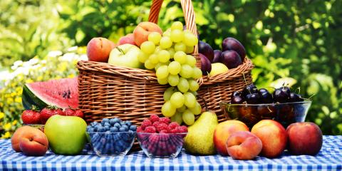 3 Important Benefits of Eating Organic Fruit, Honolulu, Hawaii