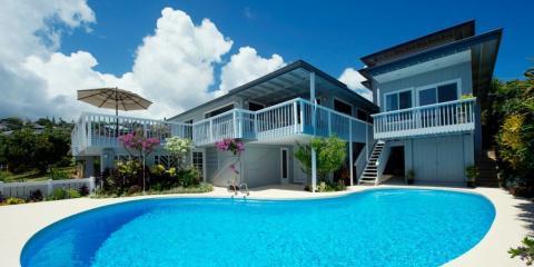 Oahu's Pool Maintenance Pros on the Benefits of Saltwater Pools, Honolulu, Hawaii