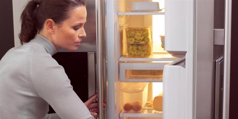 The 4 Best Times to Buy a New Refrigerator, Honolulu, Hawaii