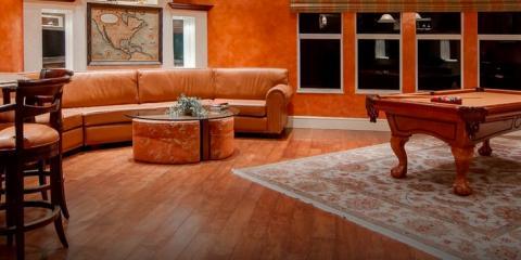 4 Hardwood Floor Maintenance Tips Explained by Honolulu's Best Flooring Contractor, Honolulu, Hawaii