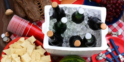 Why Packaged Ice Is Necessary for a Corporate Game Day, Honolulu, Hawaii