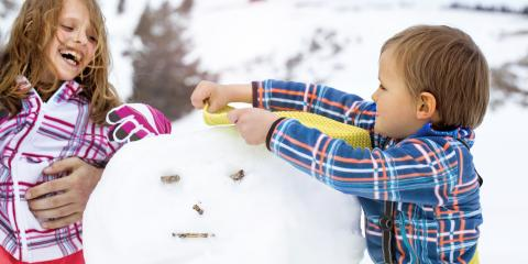 How to Have Fun With Snow, Honolulu, Hawaii