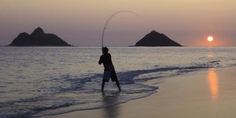 What's the Significance Behind the Hawaiian Fishhook?, Honolulu, Hawaii