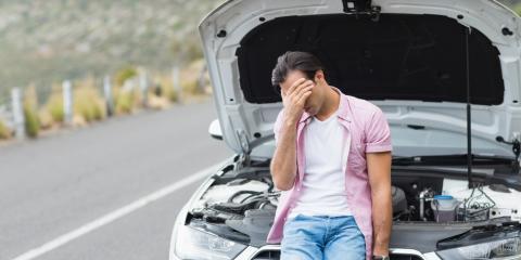 Oahu's 24-Hour Roadside Assistance Team Lists 5 Emergency Essentials, Ewa, Hawaii