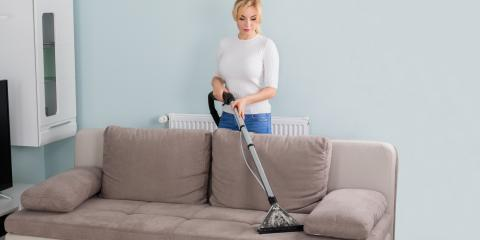 5 Quick Tips for Spot Cleaning Upholstered Furniture, Honolulu, Hawaii