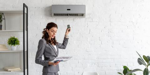 3 Common Commercial AC Problems, Honolulu County, Hawaii