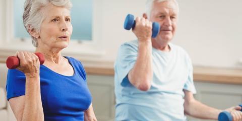 Healthy Exercise Activities for Seniors, Honolulu, Hawaii