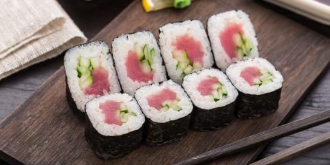 The Complete Guide to Fresh Tuna in Sushi, Honolulu, Hawaii