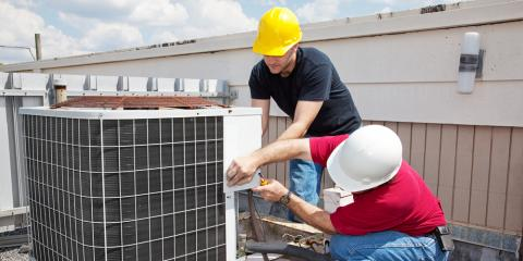 Air Conditioning Contractors Share 3 HVAC Maintenance Tips, Honolulu, Hawaii