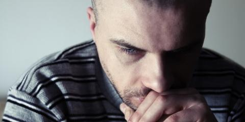 Anxiety Attacks: Recognizing Common Symptoms, Honolulu, Hawaii
