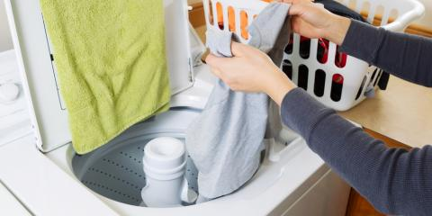 5 Tips for Maintaining Your Washer & Dryer, Honolulu, Hawaii