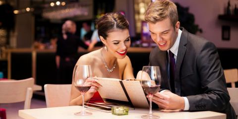 5 Tips for Choosing the Perfect First Date Restaurant, Honolulu, Hawaii