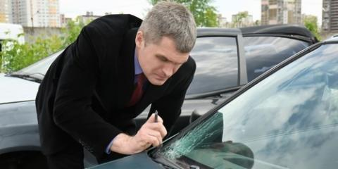Ask Ace Auto Glass: When To File An Insurance Claim?, Honolulu, Hawaii