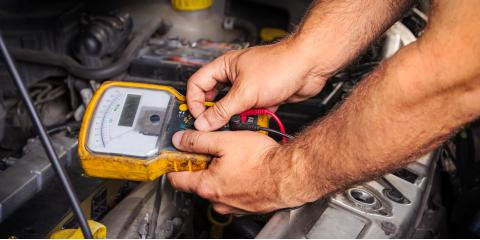 3 Types of Auto Repairs You Should Leave to the Experts, Honolulu, Hawaii