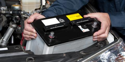 4 Signs You Need a New Car Battery From Oahu's Top Car Maintenance Shop , Honolulu, Hawaii