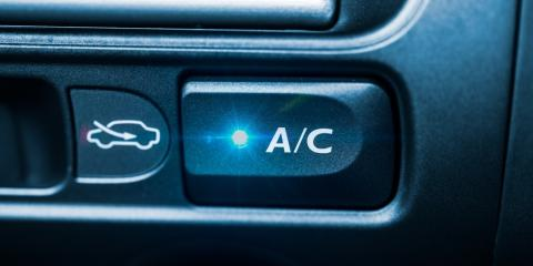 Auto Repair Experts List 5 Reasons Your AC Blows Hot Air, Honolulu, Hawaii