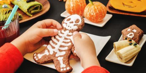 3 Tips to Avoida Halloween Candy Binge, Ewa, Hawaii