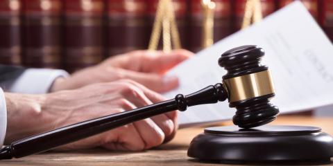 Bail Bond Process FAQ, Honolulu, Hawaii