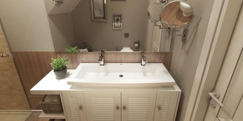 5 Popular Bathroom Vanity Tops & Their Benefits, Honolulu, Hawaii