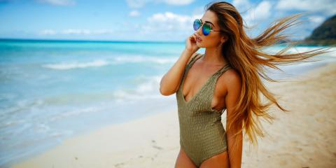 How Sun-Protective Beach Wear Can Save Your Skin, Honolulu, Hawaii